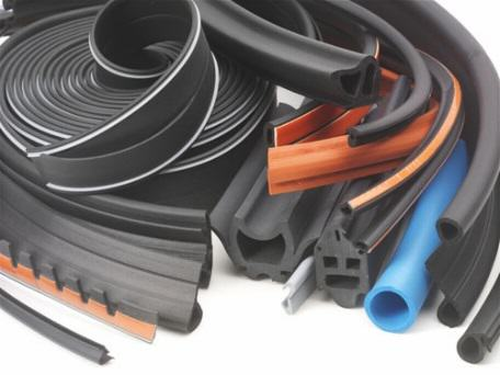 Extruded Rubber Gaskets